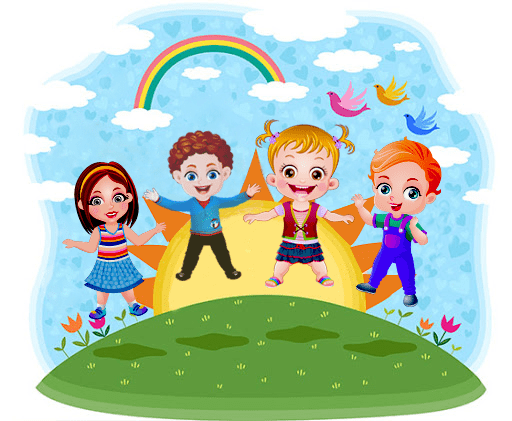 Nursery Rhymes A Collection Of Your Child S