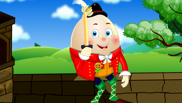 Interesting Facts Related To Humpty Dumpty Nursery Rhyme