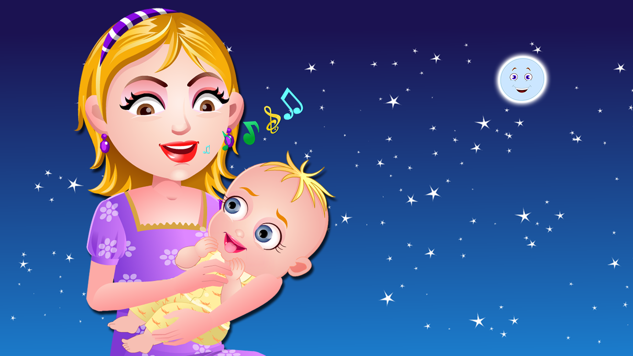 Sing Hush Little Baby Lullaby To Enhance Parent Child Bonding