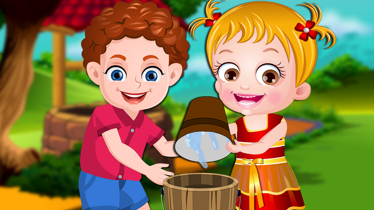 History, Meaning and Origin of Jack and Jill Nursery Rhyme