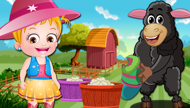 Amazing Facts Baa Baa Black Sheep Nursery Rhyme