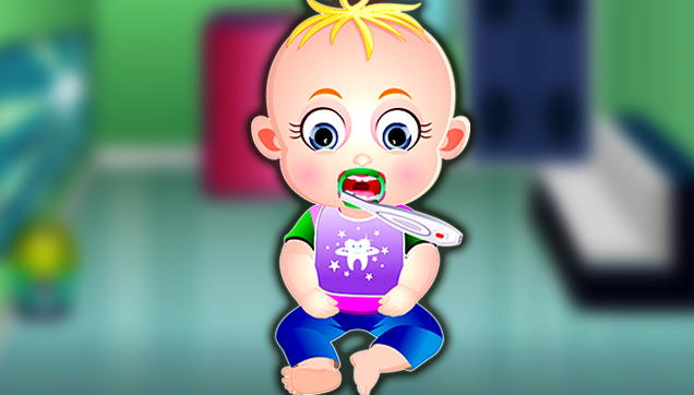 Oral Care Tips For Babies