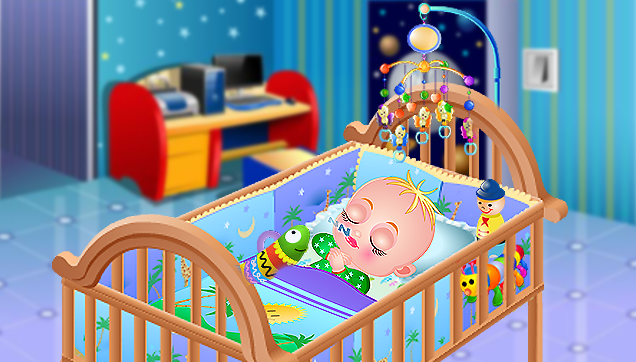 Best Ways To Help Baby Sleep Through The Night